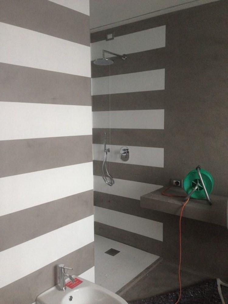 Pavimenti in cemento autolivellante resindast - Cemento colorato per esterno ...